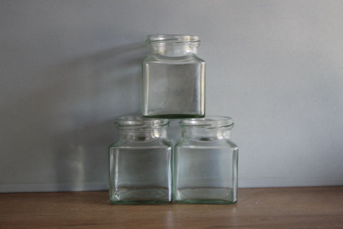 Sue's Cornish Kitchen Jars